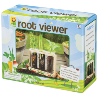 Toysmith Root Viewer Science Kit - STEM