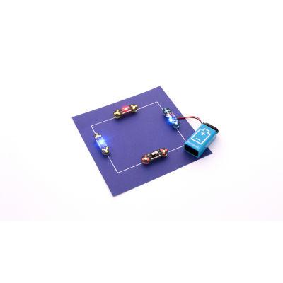 Circuit Scribe Basic Kit: Draw Circuits Instantly