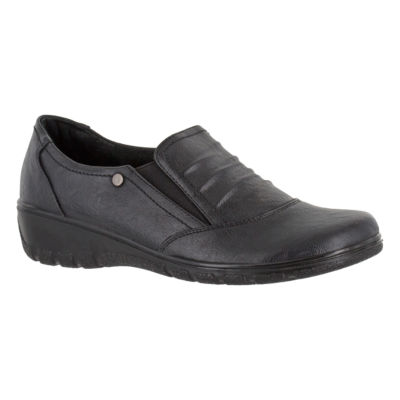 Easy Street Proctor Womens Slip-On Shoes
