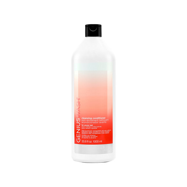 Redken Cleansing Conditioner Unruly Hair Product-33.8 oz.