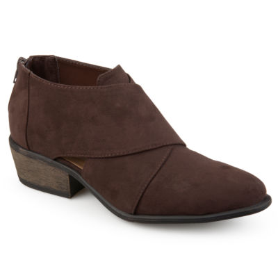 Journee Collection Avryl Womens Bootie