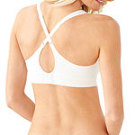 Bali® Comfort Revolution Flex Fit Foam Full Coverage Bra - 6549