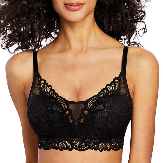a4142eaf5d Bali Lace Desire Wireless Bralette Full Coverage Bra-Df6591 - JCPenney