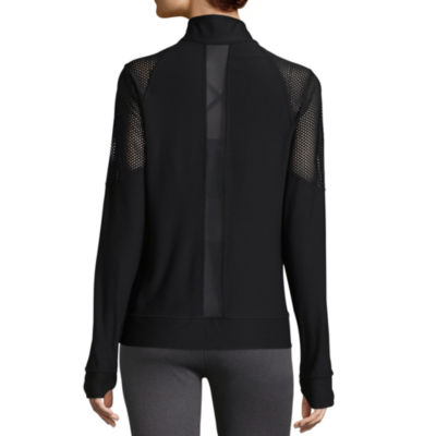 Xersion Performace Track Jacket- Talls