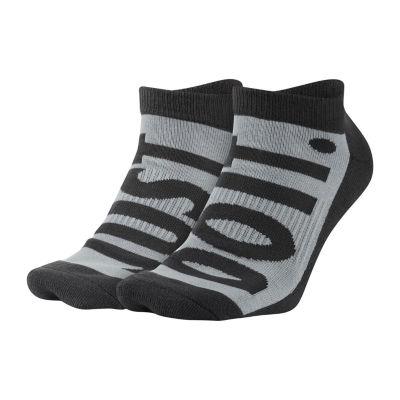 Nike 2-pc. No Show Socks-Mens
