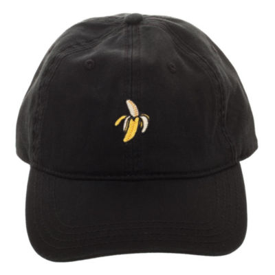 Banana Dad Hat
