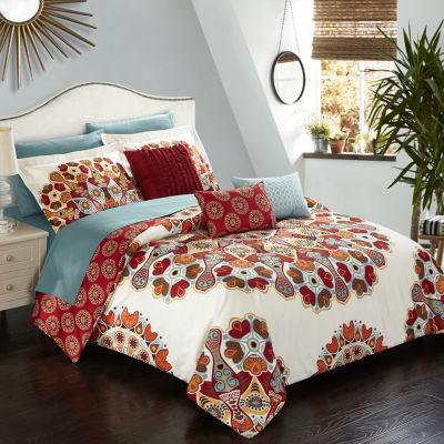 Chic Home Aberdeen Comforter Set