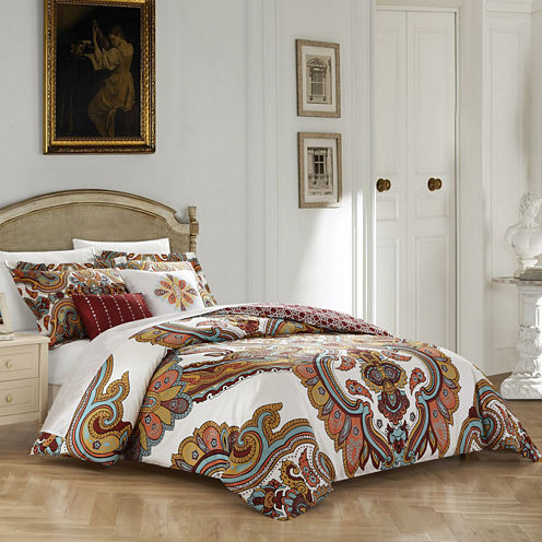 Chic Home Orli Comforter Set