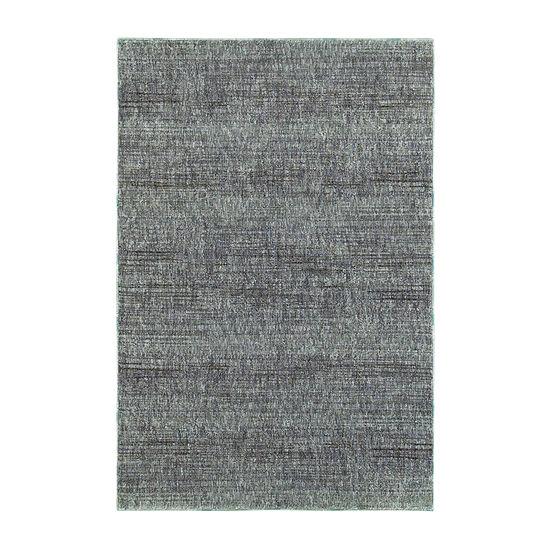 Covington Home Avante Mist Rectangular Indoor Rugs