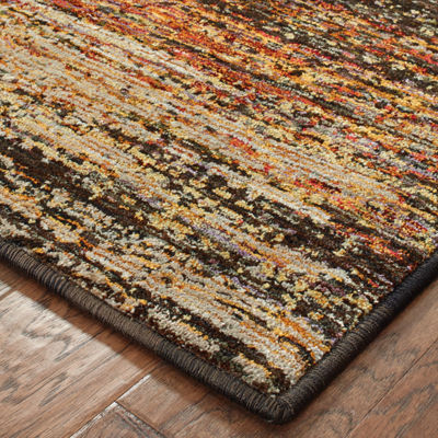 Covington Home Avante Layers Rectangular Rugs