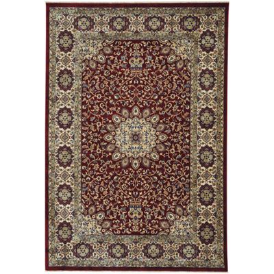 Capel Inc. Anatolia Medallion Rectangular Rugs