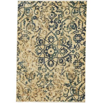 Capel Inc. Anatolia Vintage Star Rectangular Rugs