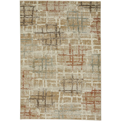Capel Inc. Jacob Mirage Rectangular Rugs