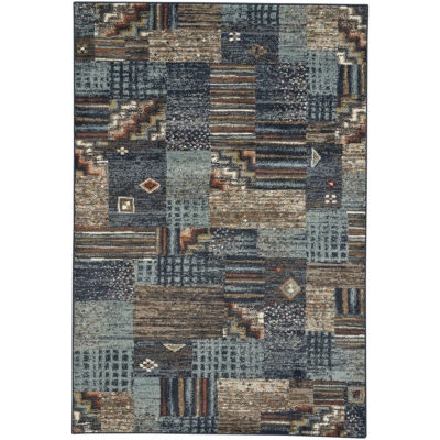 Capel Inc. Jacob Panel Rectangular Rugs