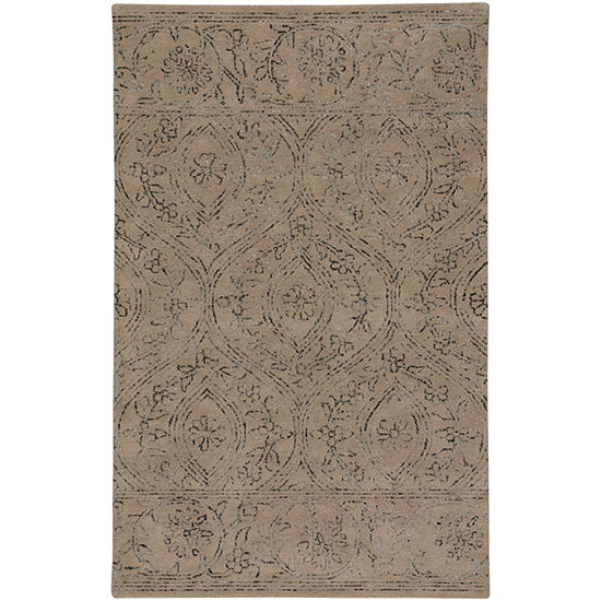 Capel Inc. Enchant Hand Tufted Rectangular Indoor Rugs
