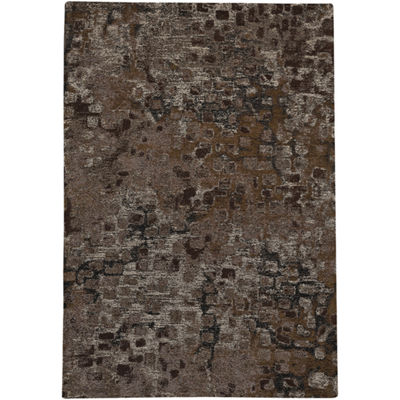 Capel Inc. Celestial Cobblestone Rectangular Indoor Area Rug