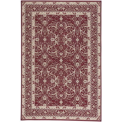 Capel Inc. Municipality Ziegler Rectangular Rugs