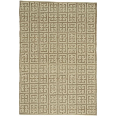 Capel Inc. Williamsburg Chateau Rectangular Rugs