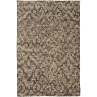 Capel Inc. Williamsburg Tucker Hand Knotted Rectangular Indoor Rugs