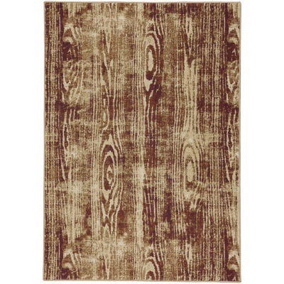 Capel Inc. Kevin O'Brien Thicket Rectangular Rugs