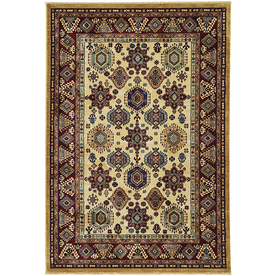 Capel Inc. Anatolia Ushak Rectangular Indoor Rugs