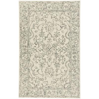 Capel Inc. Enchant Hand Tufted Rectangular Indoor Area Rug