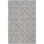 Capel Inc. Edna Hand Tufted Rectangular Indoor Rugs