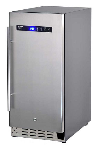 SPT BF-314U: Stainless Steel Under-Counter Beer Froster Commercial Grade