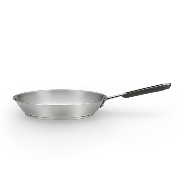 T-Fal Stainless Steel Frying Pan