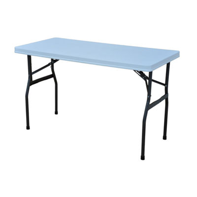 Folding 4Ft Plastic Injection Table