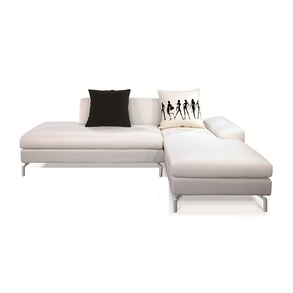 Firm Small Sectional Sofa