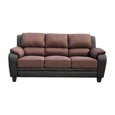 2-Tone 3-Seater Sofa