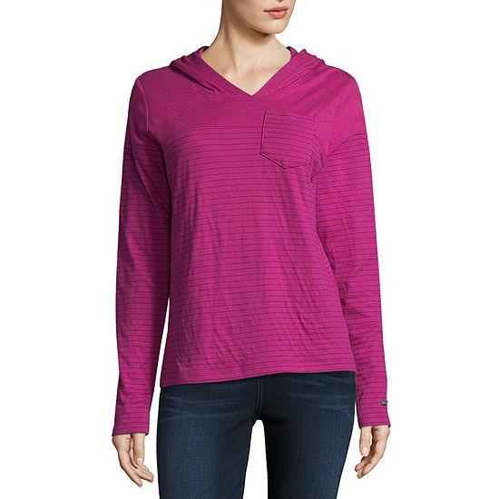 Columbia Sportswear Co. Womens Long Sleeve Hoodie