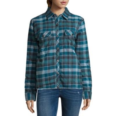 Columbia Sportswear Co. Shirt Jacket