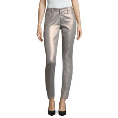 Liz Claiborne Skinny Fit Jean