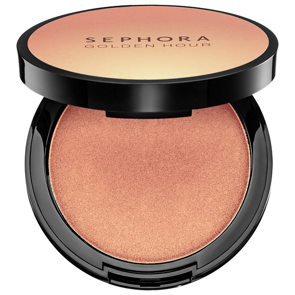 SEPHORA COLLECTION Golden Hour Highlighting Powder