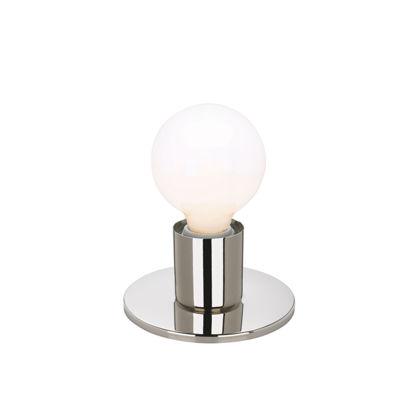 Filament Design 1-Light Polished Nickel Bath Vanity