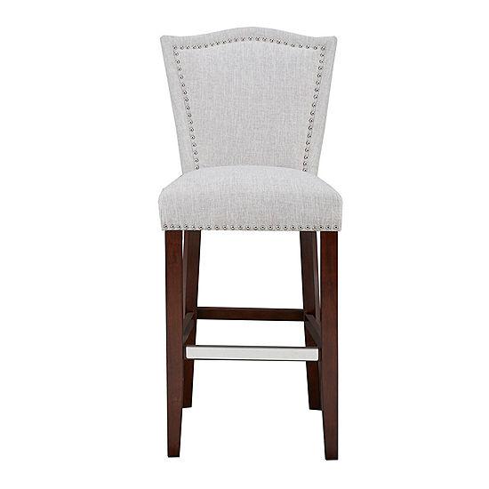Magnificent Madison Park Everitt 30 Inch Bar Stool Inzonedesignstudio Interior Chair Design Inzonedesignstudiocom