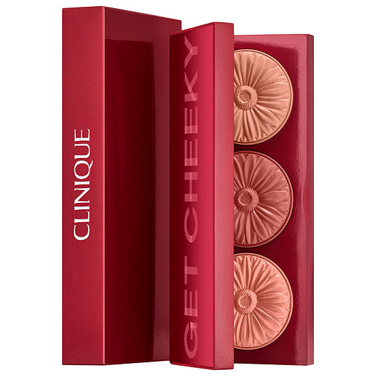 CLINIQUE Get Cheeky Holiday Palette