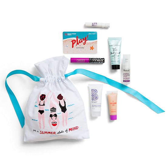 PLAY! by SEPHORA Your Summer Starters