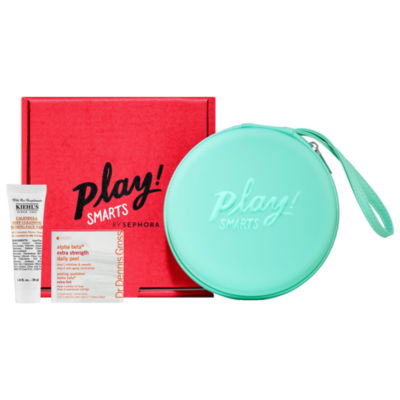 PLAY! by SEPHORA PLAY! SMARTS: Skincare By Age: 30s