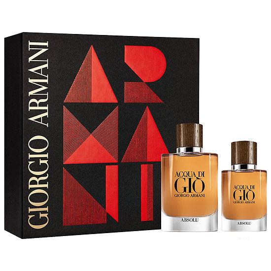 6c403a3ce71b Giorgio Armani Beauty Acqua Di Gio Absolu Set - JCPenney