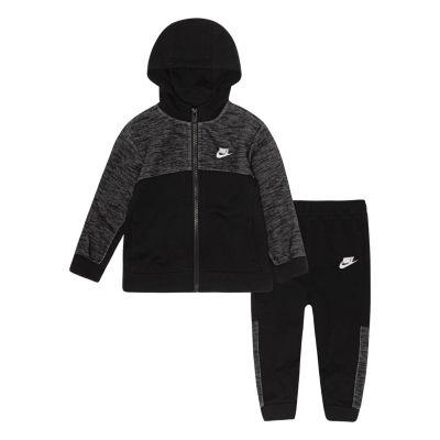Nike Baby Boy Ecom Sets Fall 2-pc. Logo Pant Set Boys