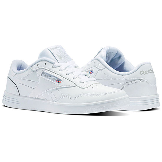 185d895936a Reebok Club Mens Athletic Shoes JCPenney