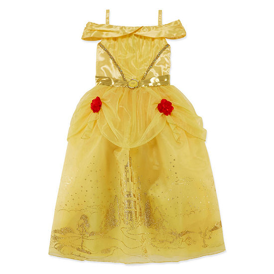 Disney Collection Belle Girls Costume