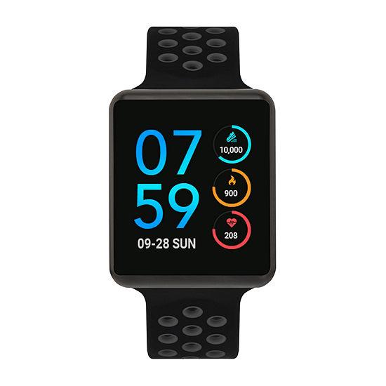 Itouch Air SE Mens Multicolor Smart Watch-Ita42105u75c-271