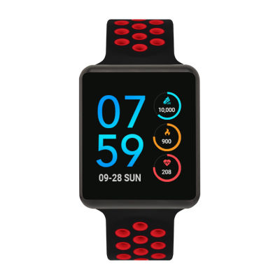 Itouch Air SE Mens Black Smart Watch-Ita42105u75c-085
