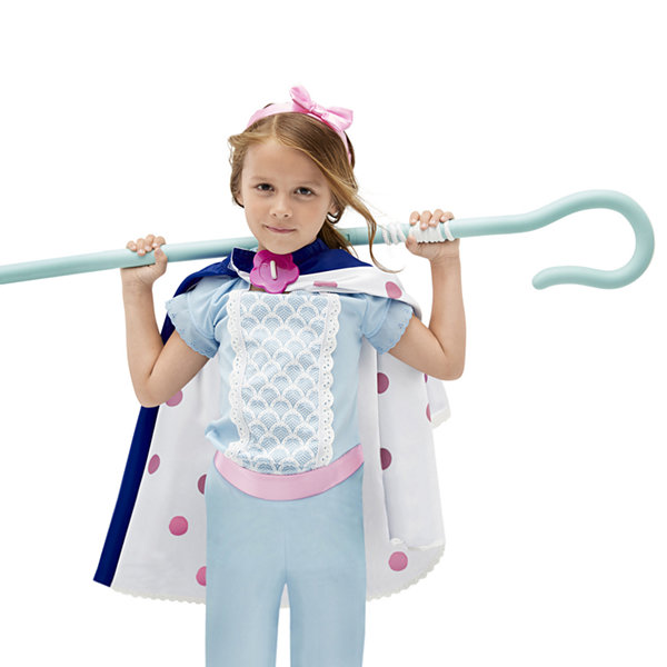 Disney Collection Bo Peep Girls Costume