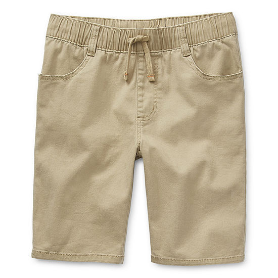 Arizona Little & Big Boys Jogger Short