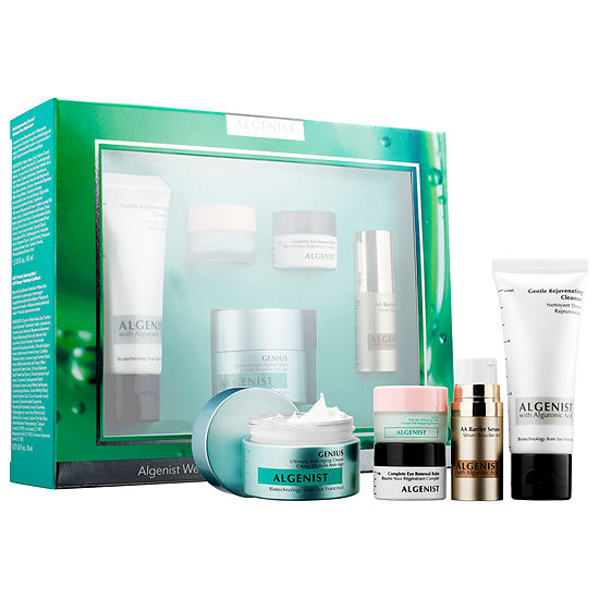 Algenist Weekender Kit ($129.00 value)